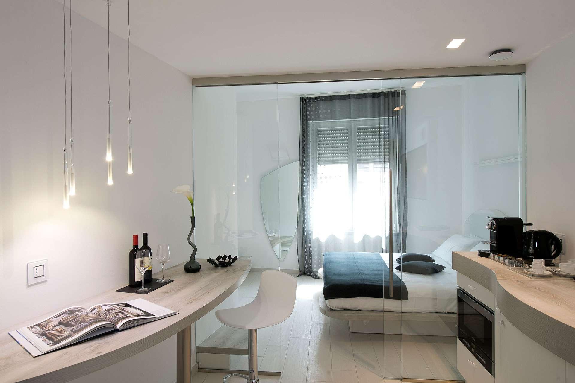 Appartamenti di lusso vista duomo milano residence di for Appartamenti di design
